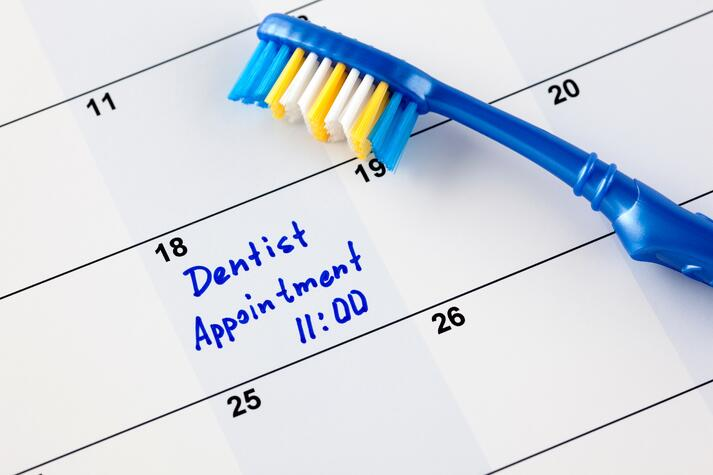 Dental Call Tracking Operational Data